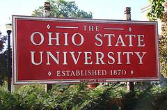OSU-sign