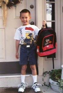 1998-1st-day-Kindergarten